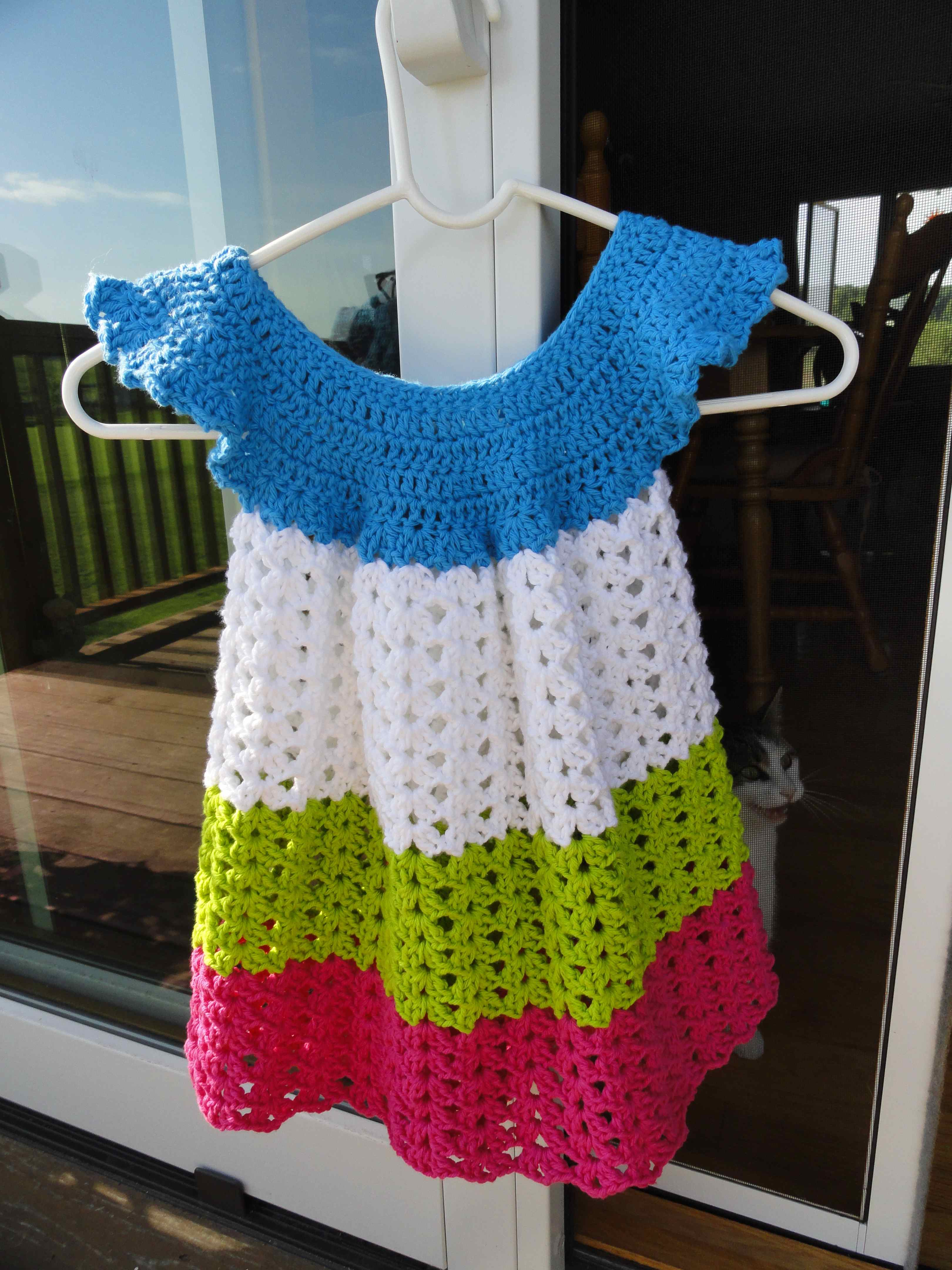 Free Crochet Angel Wing Dress Pattern : 301 Moved Permanently