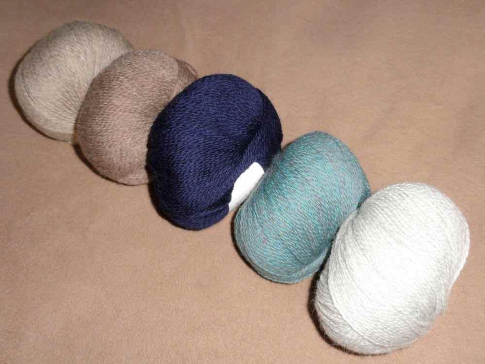 yarn give away
