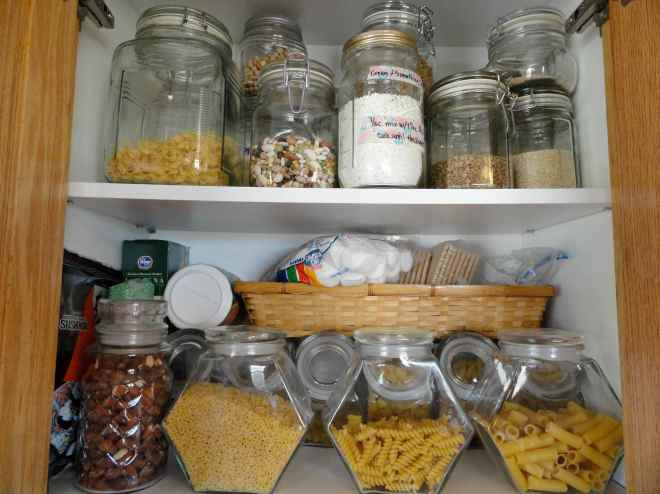 jar storage 1