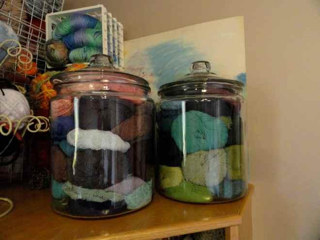 jar storage 2