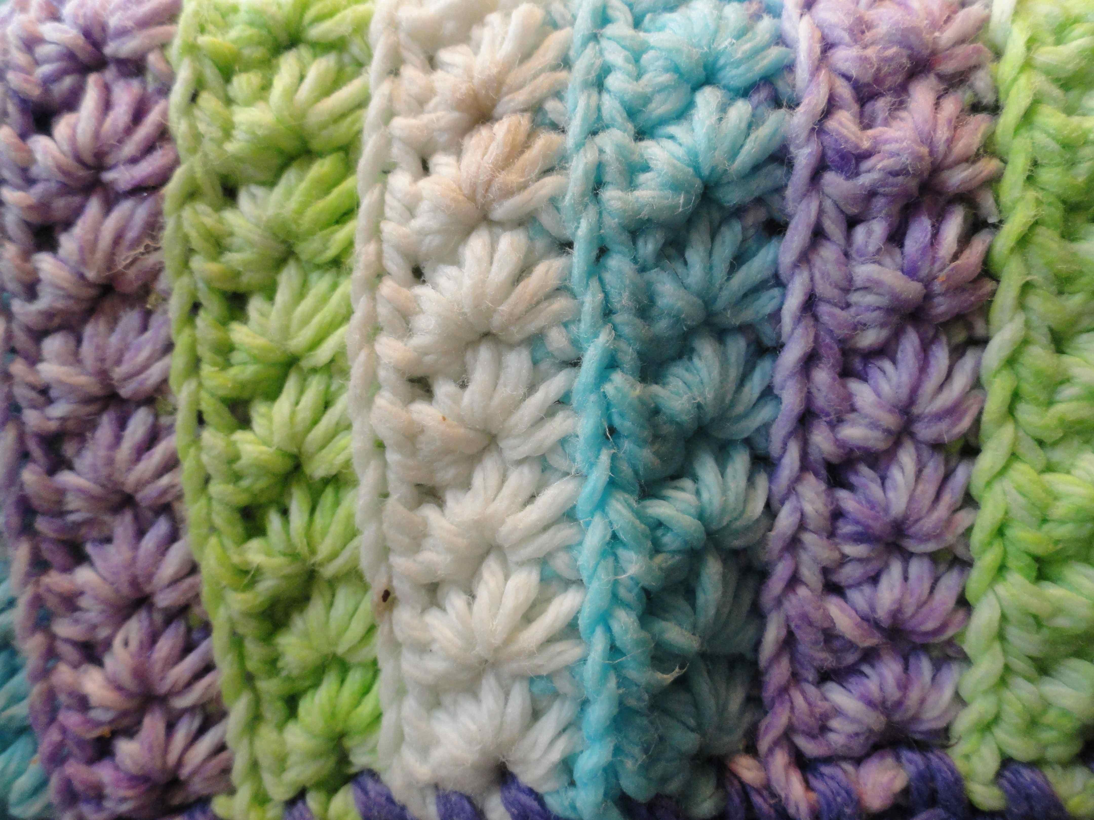 crochet:: dishcloth replacement time… – yarnchick