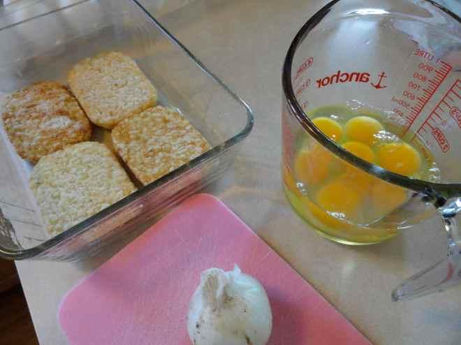 omelet bake 1