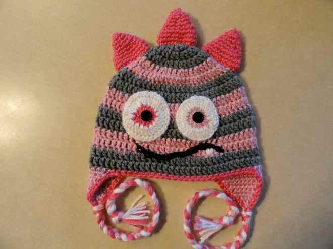 monster hat 1