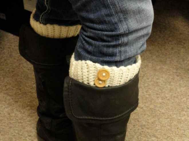 boot cuffs 2