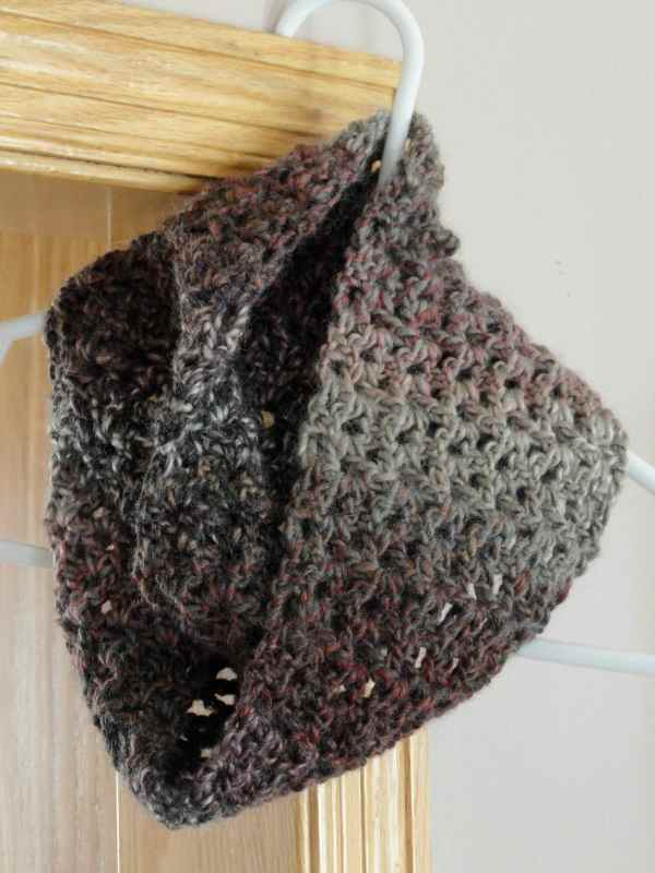 how now brown cowl