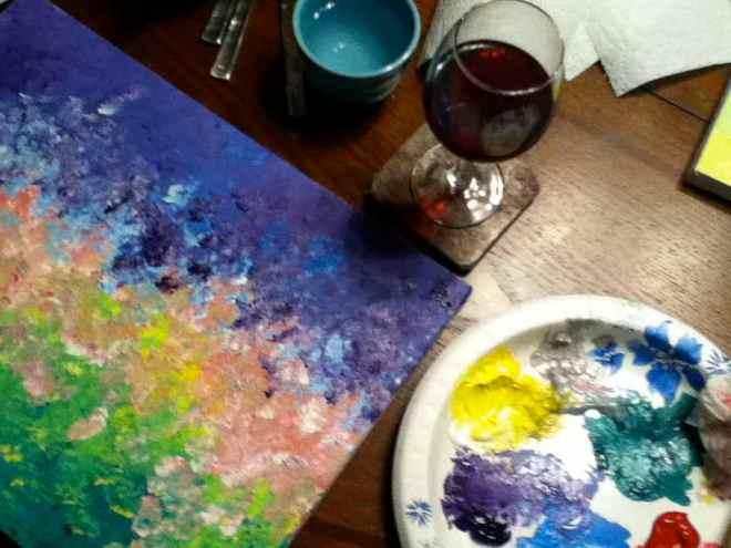 art & wine 8