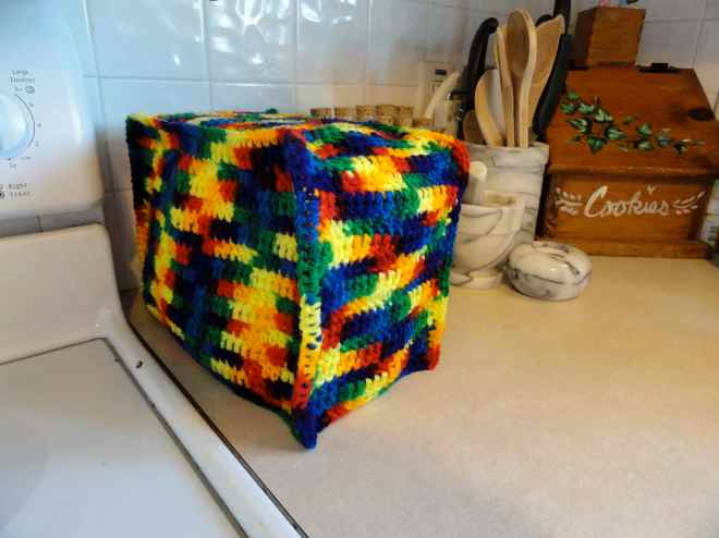 toaster cover