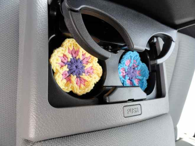 car coasters 2