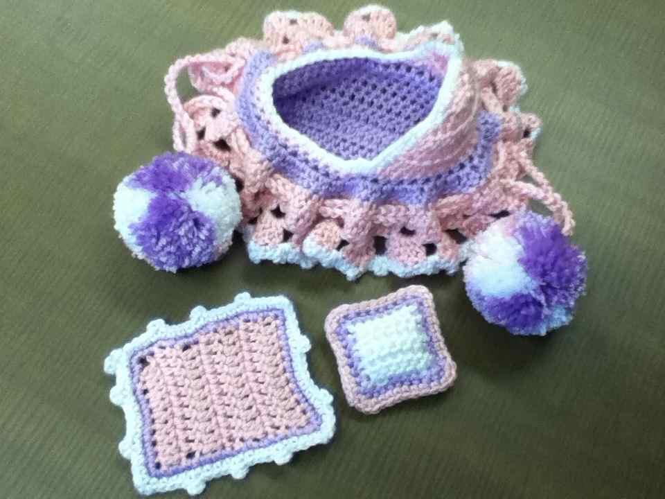 Peter Rabbit Amigurumi Pattern : yarnchick Page 10 crochet::food::photography