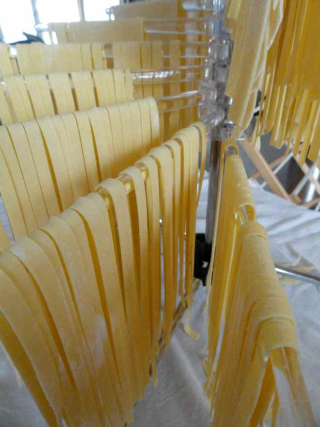 pasta drying rack 2