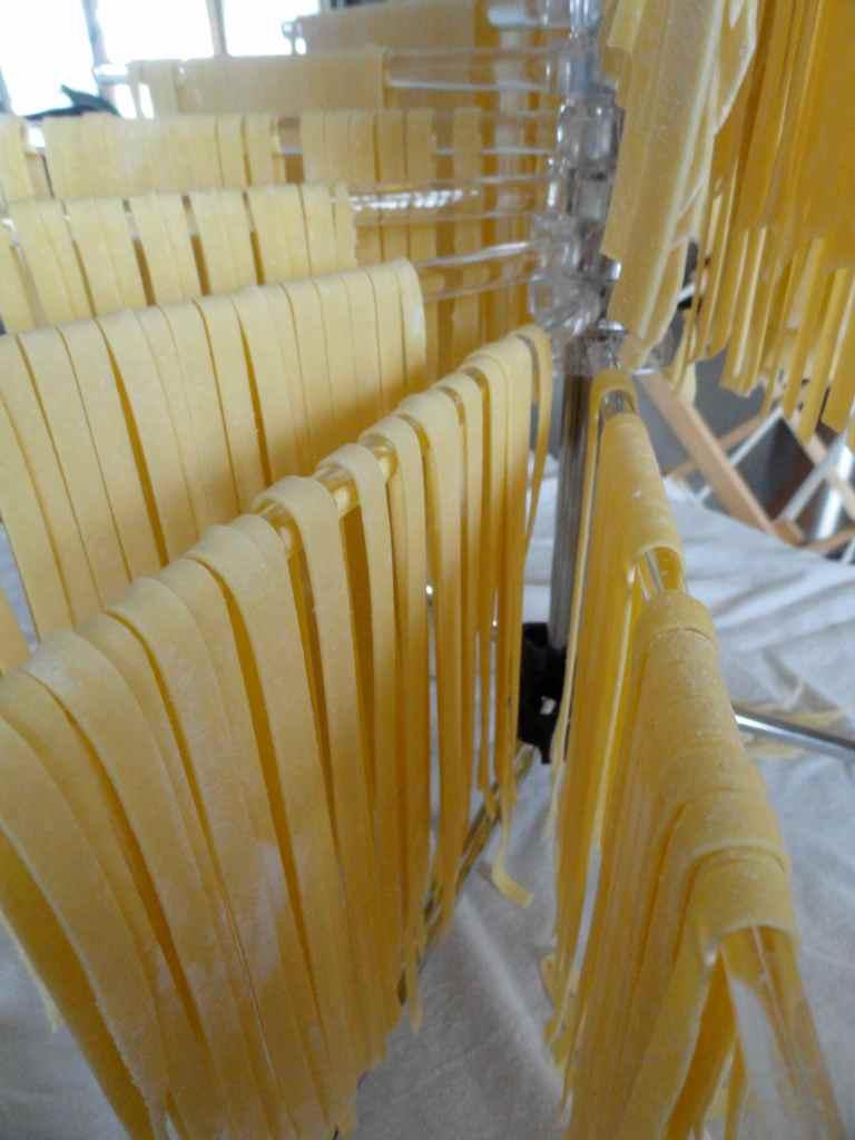 pasta drying rack 2