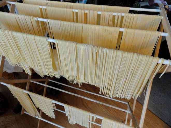 pasta drying rack 3