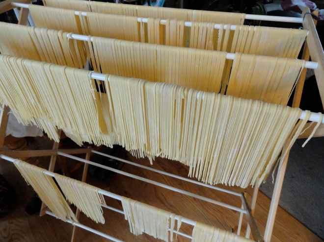 pasta drying rack 3
